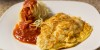 Piccata milanese mit Hühnerfleisch